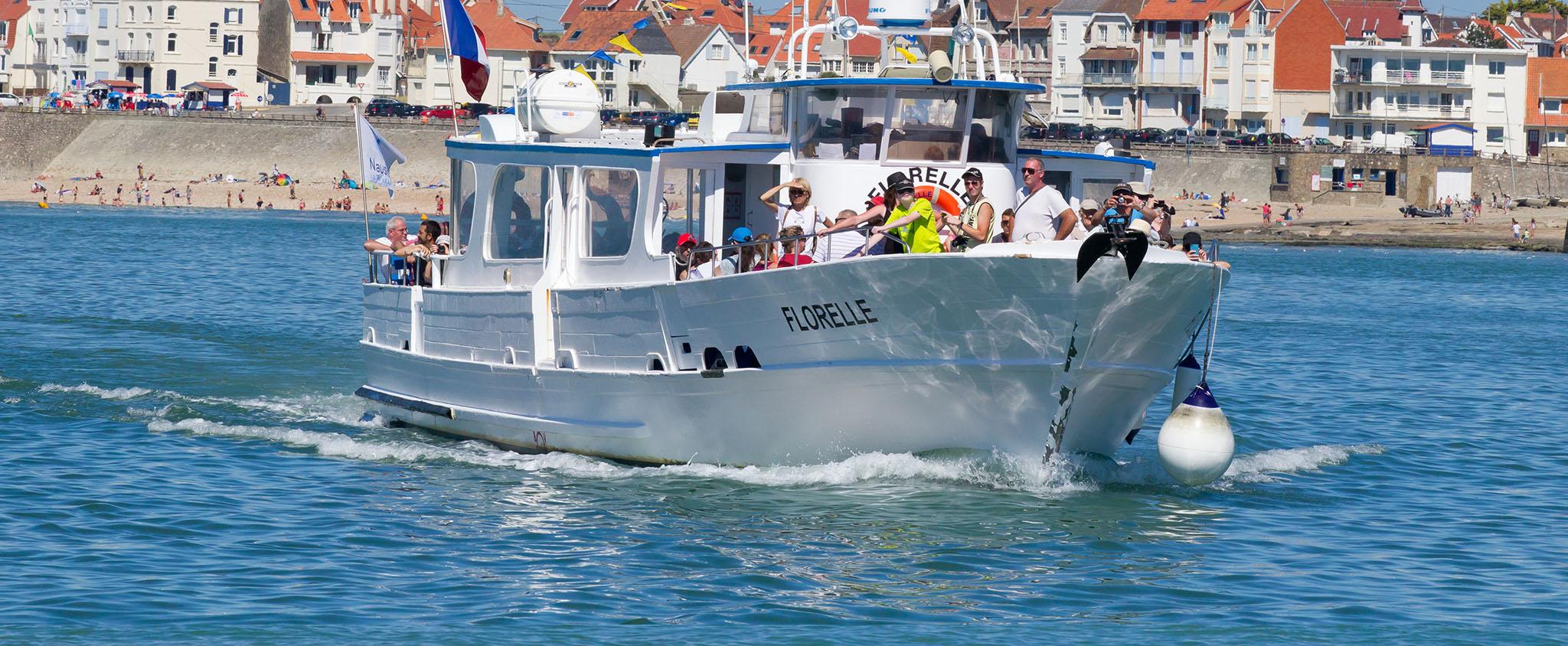 promenade bateau boulogne sur mer